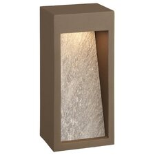 Starbeam LED Outdoor Wall Sconce