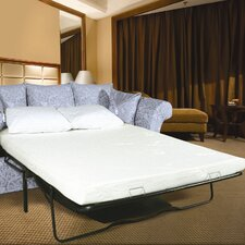 Eclipse Memory Foam Sleeper Sofa Mattress