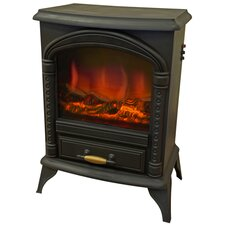 Hilton 400 Square Foot Electric Stove