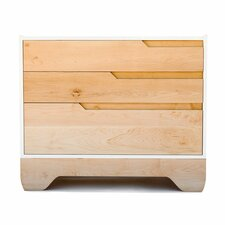 Echo 3 Drawer Dresser
