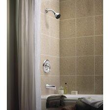 Adler Pressure Balance Tub/Shower Faucet