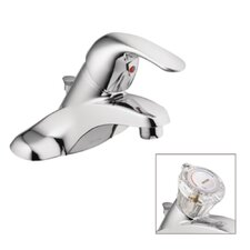 Adler Single Handle Bathroom Faucet