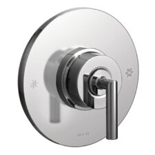 <strong>Moen</strong> Arris Pressure Balance Valve trim in Lever Handle