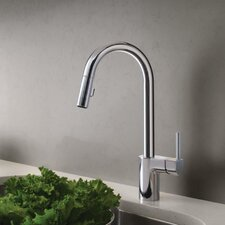 Align Single Handle Kitchen Faucet