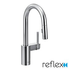 Align Single Handle Deck mount Kitchen Faucet