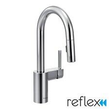 Align Single Handle Hich Arc Kitchen Faucet