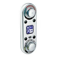 Vertical Spa Digital Control