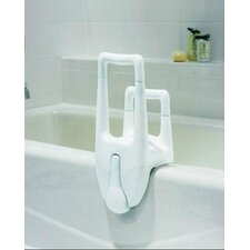 Two Handle Tub Grab Bar
