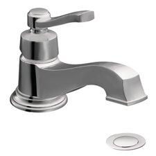 Rothbury One-Handle Low Arc Bathroom Faucet