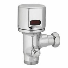 "M-Power 1.5"" Closet Sensor Operated Electronic Flush Valve"