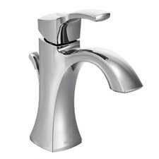 Voss One Handle Centerset Bathroom Faucet