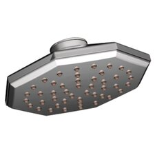 "<strong>Moen</strong> Felicity 7"" Octagonal Rainfall Shower Head"