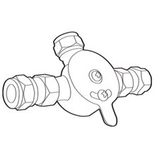 Commercial Mixing Valve