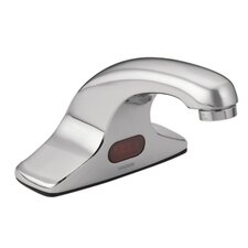 <strong>Moen</strong> Commercial Single Hole Electronic Faucet Less Handles