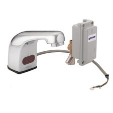 M-Power Sensor-Operated Electronic Deck Mount Bathroom Faucet
