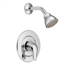 Chateau Thermostatic Shower Faucet Trim Kit