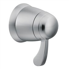 "<strong>Moen</strong> Exact Temp 3/4"" Volume Control Trim with Lever Handle"