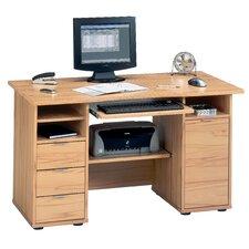 """124cm Computer Schreibtisch """"Computer Surf line"""""""