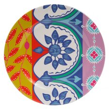 "<strong>French Bull</strong> Florentine 11"" Melamine Dinner Plate (Set of 4)"
