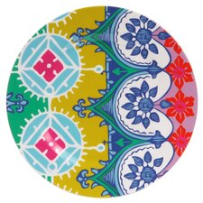 "Florentine 8"" Melamine Salad Plate (Set of 4)"
