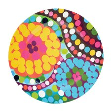 "Bindi 11"" Dinner Plate (Set of 4)"