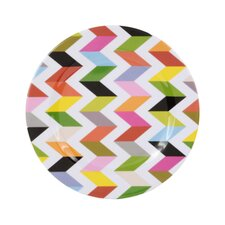 "Ziggy 11"" Dinner Plate (Set of 4)"