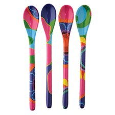Pixie Dessert Spoon (Set of 4)