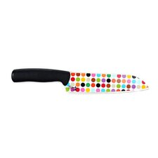 Multidot Kitchen Knife