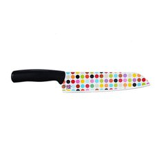 Multidot Chef's Knife