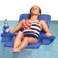 Baja Folding Pool Lounger