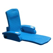 Super Soft Adjustable Recliner Pool Lounger