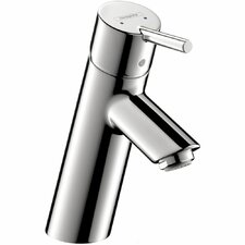 <strong>Hansgrohe</strong> Eurostyle Single Hole Bathroom Sink Faucet with Single Handle