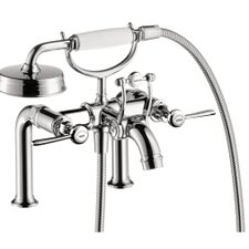 Axor Montreux Tub Filler with Lever Handle