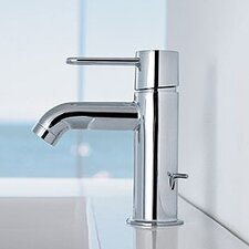 Axor Uno Single Hole Bathroom Faucet with Single Handle