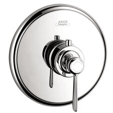 Axor Montreux Thermostatic Faucet Trim with Lever Handle