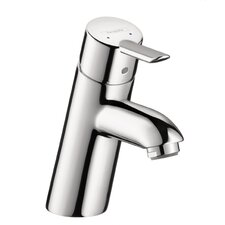 Focus S Single Handle Single Hole Bathroom Faucet