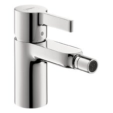 Metris S Single Handle Horizontal Spray Bidet Faucet