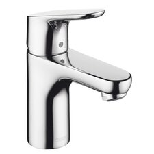 Focus E 100 Single Handle Bathroom Sink Faucet