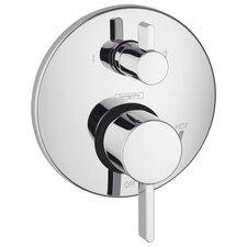 HG S Pressure Balance Shower Faucet Diverter