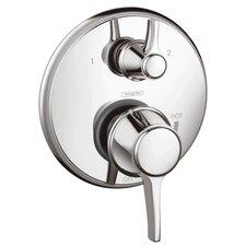 HG Metris C Pressure Balance Shower Faucet Diverter