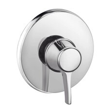C Pressure Balance Shower Faucet Trim