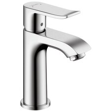 Metris Single Handle Bathroom Sink Faucet