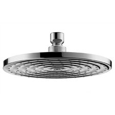 "Raindance Downpour Air 7"" Shower Head"