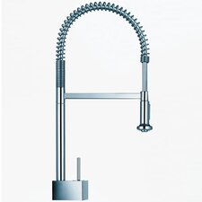 <strong>Hansgrohe</strong> Axor Starck One Handle Single-Hole Bar Faucet