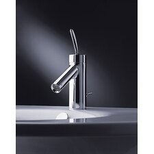 Axor Starck Classic Single Hole Small Bathroom Faucet with Single Handle