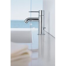 <strong>Hansgrohe</strong> Axor Uno Single Hole Bathroom Faucet with Single Handle