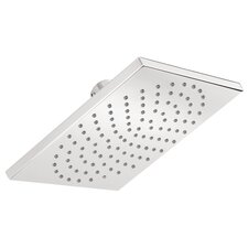 Square 180 Shower Head