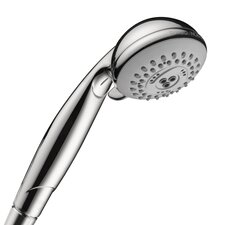<strong>Hansgrohe</strong> Showerpower Croma Three Jet Hand Shower