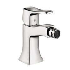 <strong>Hansgrohe</strong> Metris C Single Handle Horizontal Spray Bidet Faucet