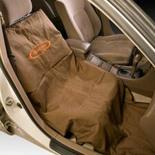 The Shotgun Utility Dog Seat Cover